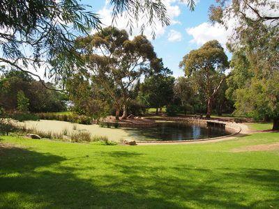 Frankston Botanic Gardens