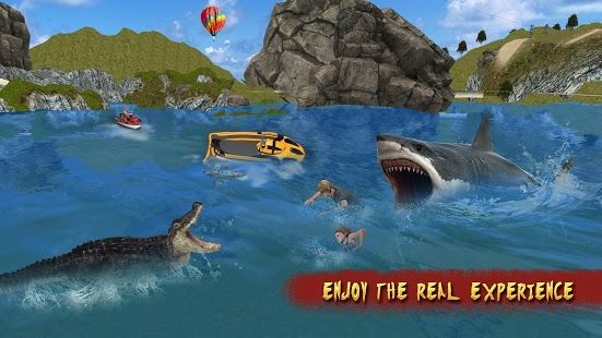 Get ready for this #rescue mission you will have to use all your skills for surviving at this beach. Play #UnderwaterSeaMonsterSniperHunter - #SnipingSim and sneak behind Endless water world in #HD quality, Dive into underwater shark games for free and play as a hunter. Challenging #sniper under water mission is ready for you to install.0.