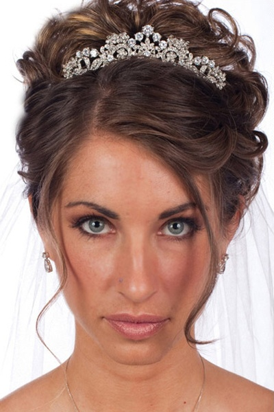 of bridal hair style 18 best wedding images on bridal hairstyles 3562
