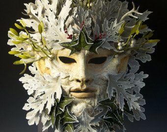 Bronze Dragon Half Mask by TheArtOfTheMask on Etsy