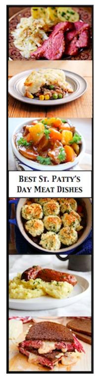 St. Patrick's Day Dinner Ideas