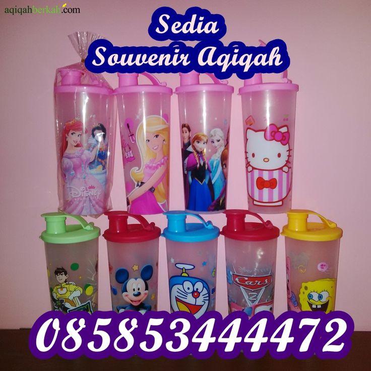 Souvenir Aqiqah Kebonsari Madiun 085853444472