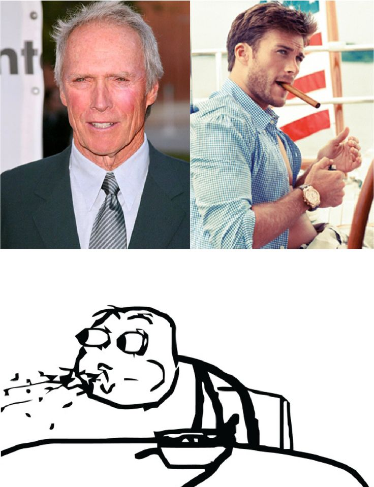 Clint Eastwood's son .... I literally just did this