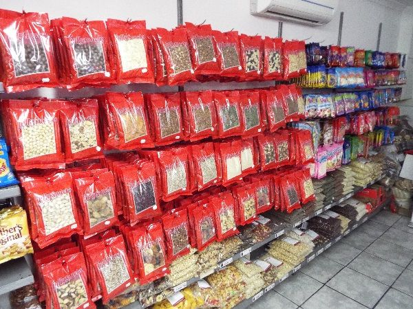 Liberty Foods Factory Shop � Montague Gardens, Cape Town, Western Cape, South Africa