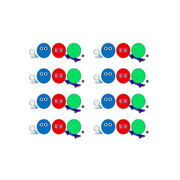 Aide-mémoire Grammaire 3D