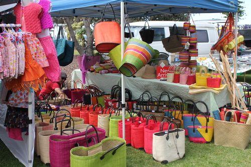 altona beach market, altona - Mamma Knows West