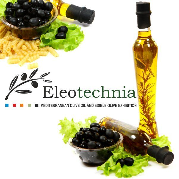 6η Ελαιοτεχνία 2014 έχει σχεδιασθεί με σκοπό να αποτελεί το ετήσιο γεγονός του ελαιοκομικού τομέα:  Δίνει την ευκαιρία προβολής των ελαιοκομικών προϊόντων όλων των επιχειρήσεων και των συνεταιριστικών οργανώσεων.  http://www.eleotexnia.gr/eng/request.html http://www.eleotexnia.gr/eng/exhibition.html http://www.eleotexnia.gr/eng/visitors.html
