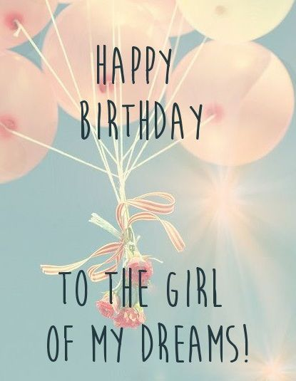 Girlfriend birthday wishes #girlfriendbirthday