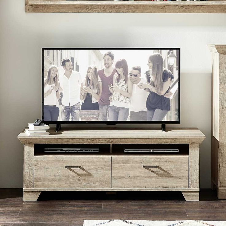 best 20 lowboard eiche ideas on pinterest tv wand eiche. Black Bedroom Furniture Sets. Home Design Ideas