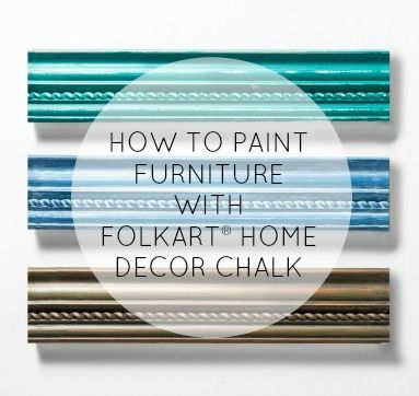 201 Best Chalk Paint Images On Pinterest | Chalk Paint, Chalkboard