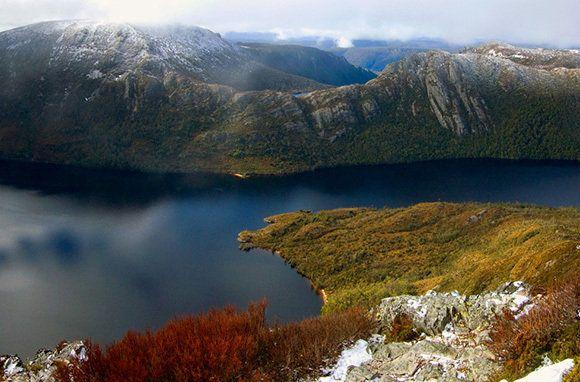 Tasmania, Australia is a short flight from Sydney. (Photo: cradlecoast via flickr/CC Attribution)