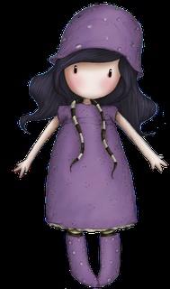 Purple Gorjuss
