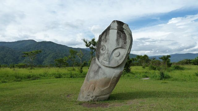 AWAKENING FOR ALL: INDONESIA: The Megaliths of Bada Valley (video)