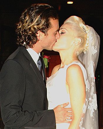 Gwen Stefani and Gavin Rossdale's Sweetest PDA Moments