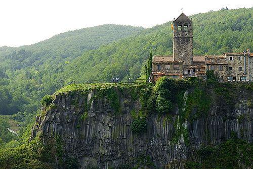 castellfollit de la roca | Flickr: Intercambio de fotos