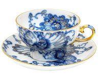 Porcelanske solje, solja od porcelana - RUSKI PORCELAN BEOGRAD http://www.arte-russa.com/porcelan