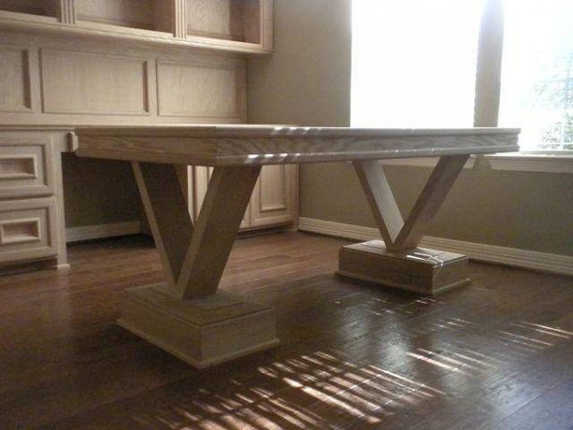 custom computer desk remodeling home office remodel cabinets spring - Custom Desk Design