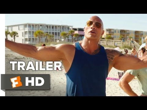 Starring: Dwayne Johnson, Zac Efron, and Alexandra Daddario Baywatch Official Trailer - Teaser (2017) - Dwayne Johnson Movie Two unlikely prospective lifegua...