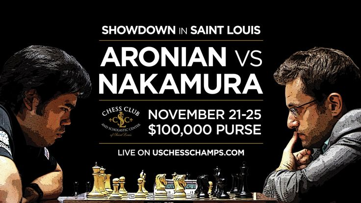 2014 Aronian vs Nakamura Blitz - Comment bien jouer aux échecs en blitz - http://lnkd.in/dAyddfF