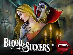 In #Blood #Suckers #Slot #Try to #Kill #Nonhuman #Tribe & Win Bonus 10 Free Spins By downloading Blood Suckers free online slot, players will plunge into the dreadful tomb with no ways to go out. The spider net and blood call to mind thrilling thoughts, setting for long and dangerous game play.