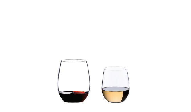 Stiellose Weingläser von Riedel
