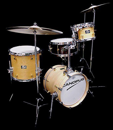 Rfm Club Kit Reinforcement Maple Series Used Electronic Drum Set