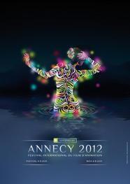 Le festival du film d'animation. Edition 2012 : du 4 au 9 juin. Des centaines de dessins animés ou courts métrage en compétition. Tous les soirs : un long métrage, en plein air, sur écran géant, gratuit.