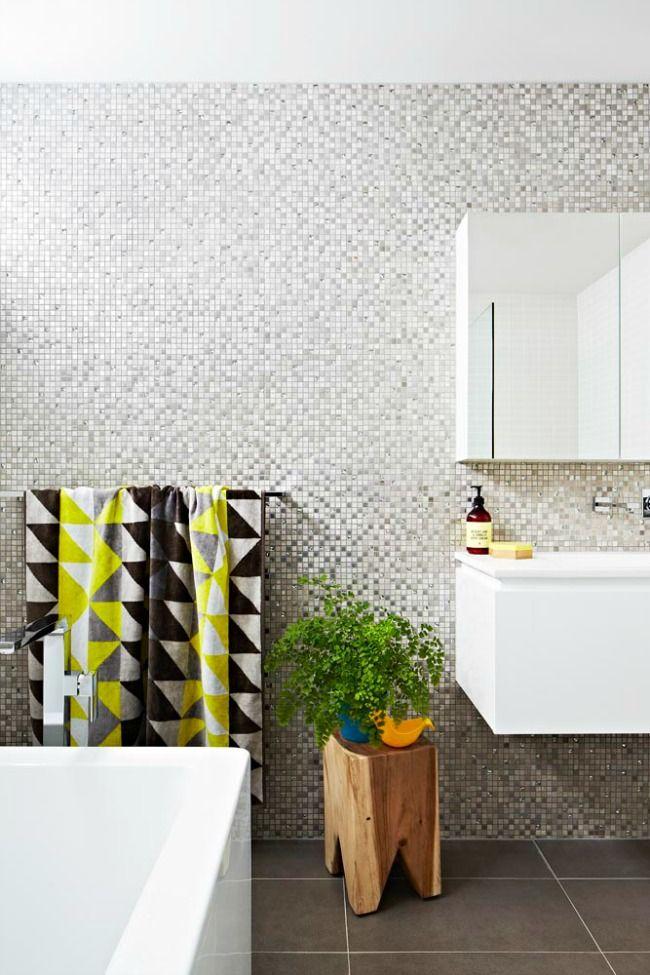 The Style School Ep 5- Bathrooms - Rebecca Judd Loves