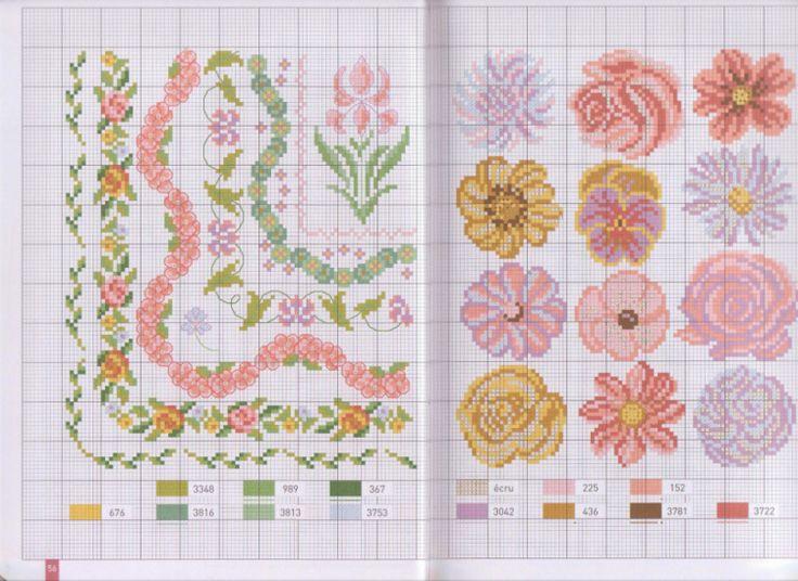 Gallery.ru / Фото #22 - mango flores - geminiana