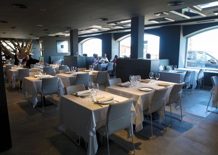 Restaurant Casa Ramon #lescases #alcanar #marisc i #peix fresc de la Llotja #establimentrecomanat