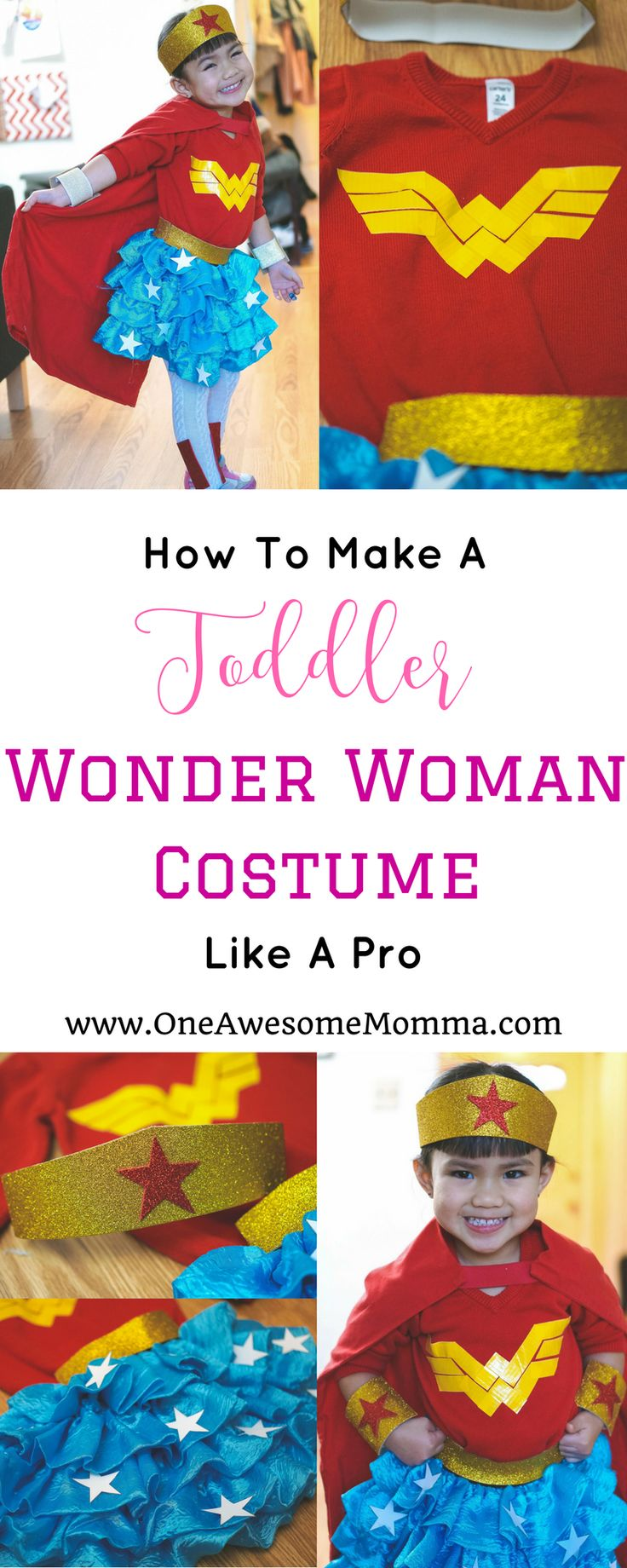 Best 25 Diy Wonder Woman Costume Ideas On Pinterest -1431