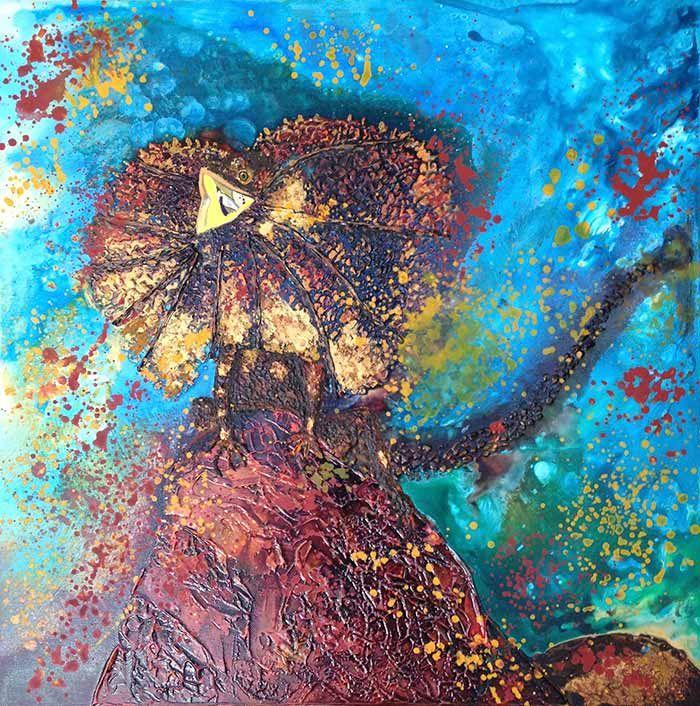 TheOriginals.net.au  Artist of the week is Wendy-Sinclair - http://v-i-o.com/blog2/theoriginals-net-au-artist-week-wendy-sinclair-3/ - http://v-i-o.com/blog2/wp-content/uploads/2015/01/Wendy-Sinclair-King-of-the-Termite-Mound-45-2WSTO1.jpg