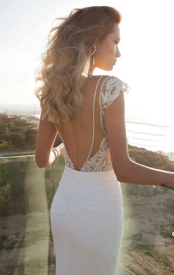 Sexy elegant Julie Vino wedding dresses