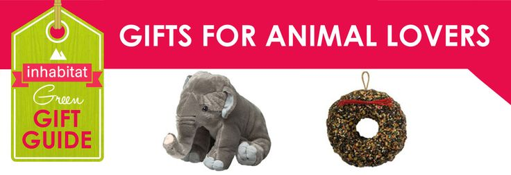 14 Gifts for Animal Lovers