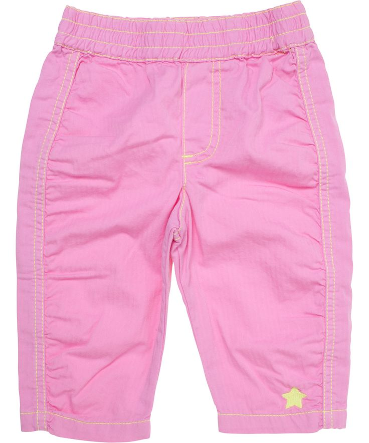 Molo mooi roze baby broek. molo.nl.emilea.be
