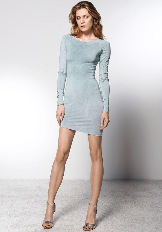 Sukienka OPERA BODY: http://robertkupisz.com/pl/shop/products/sukienka-opera-body?variant=color_grey