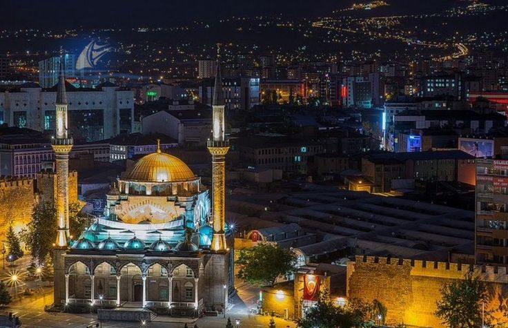 Turkey Kayseri