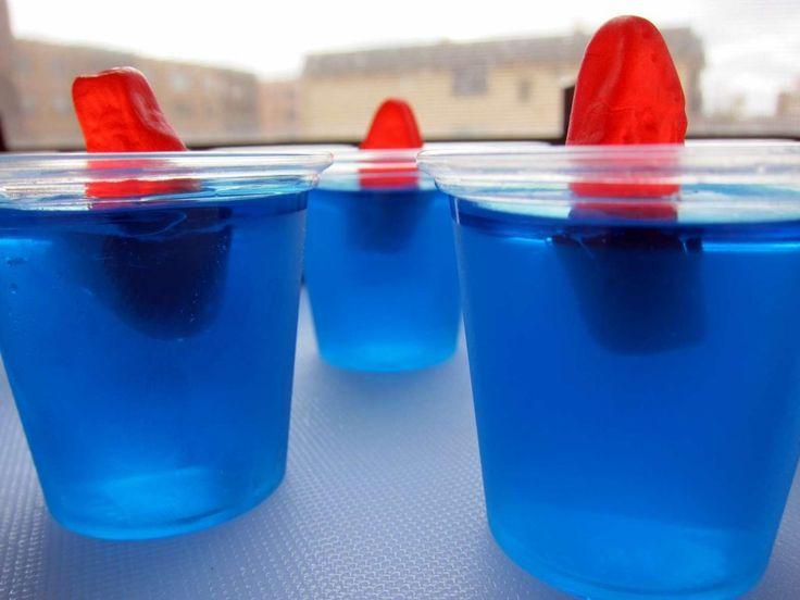 Blue jello adult dating