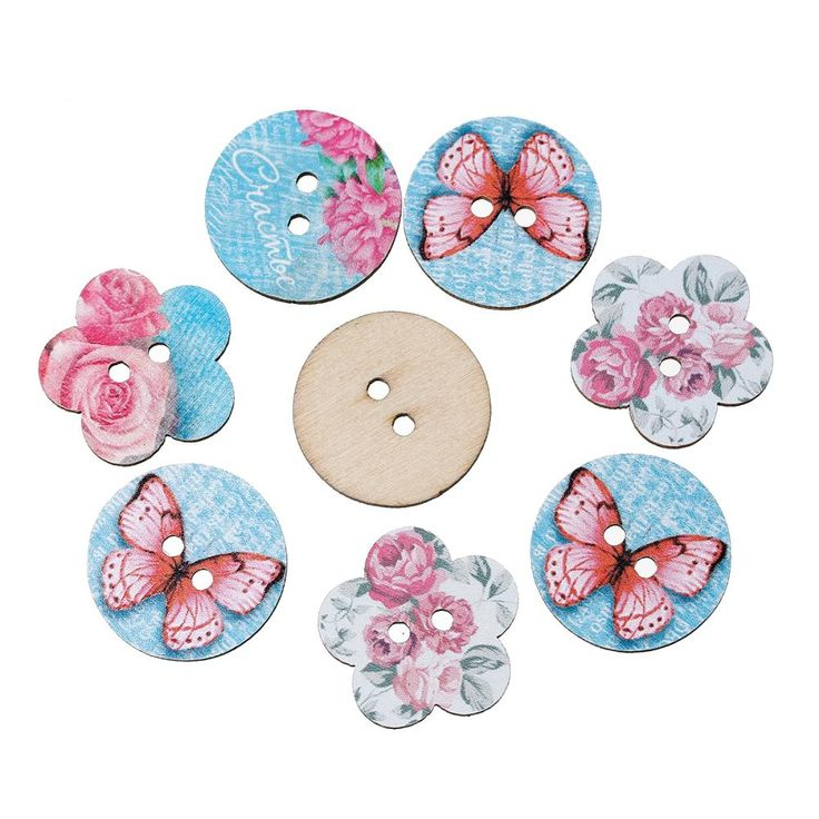 Cheap button metal, Buy Quality button handbag directly from China scrapbooking purple Suppliers:     Wood Sewing Button Scrapbooking Mixed At Random Two Holes Butterfly Pattern 24.0mm Dia,25.0mm x 24.0mm,50 PCs