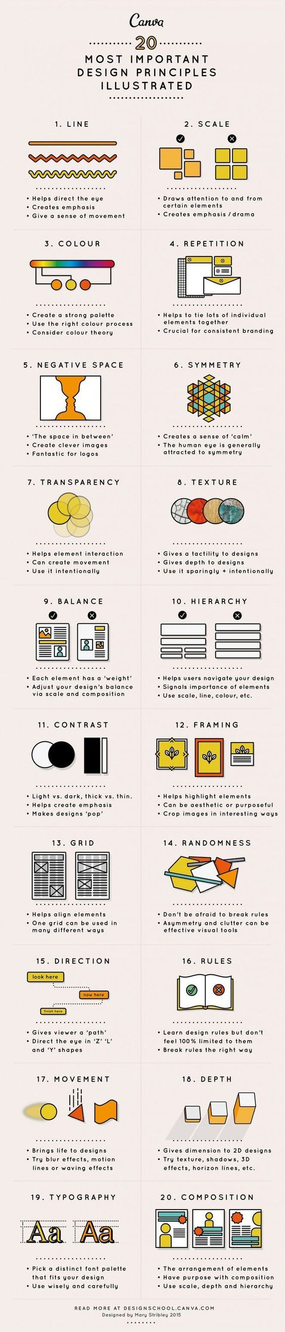 List Of Elements Of Design : Best elements and principles ideas on pinterest art
