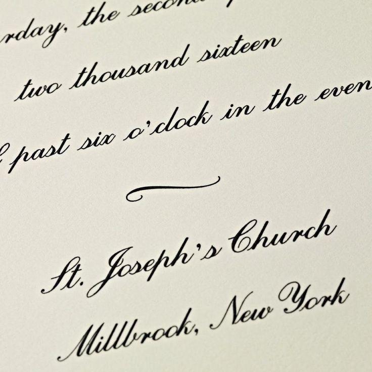 8 best A Garden Wedding images on Pinterest Crane, Invitation - best of invitation letter format for embassy