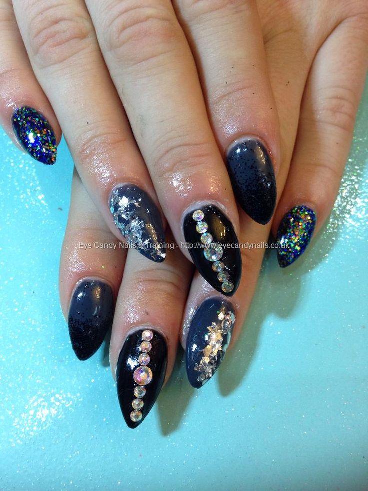 Super 4695 best Eye Candy Beautiful Nail Art images on Pinterest  ZO81