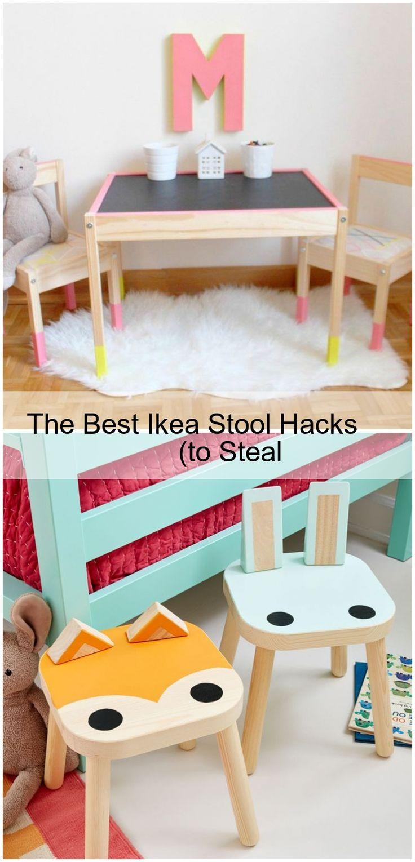 Besten Ikea Hacks