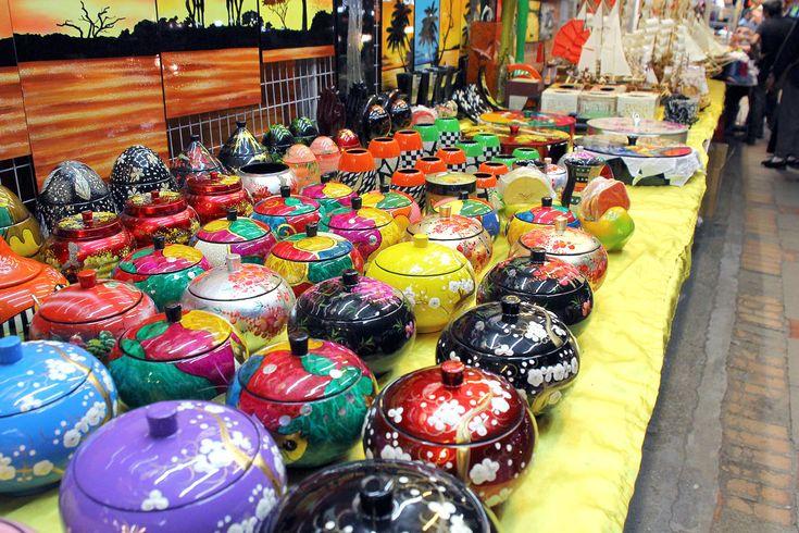 Batu Ferringhi Night Market