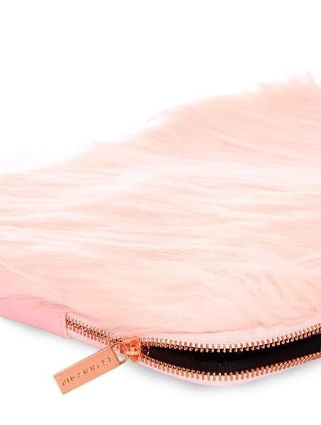fae80b249cd4 Sherbet Fur Laptop Case | Home decor in 2019 | Gifts for girls, Rose ...