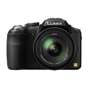 Amazon.com: Panasonic Lumix DMC-FZ200 12.1 MP Digital Camera with CMOS Sensor and 24x Optical Zoom - 2.8 throughout whole zoom range makes for great wildlife and bird photography