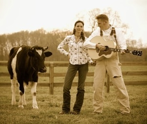 "Joey and Rory  I love their music. the new song ""When I'm Gone"" is sooo beautiful."