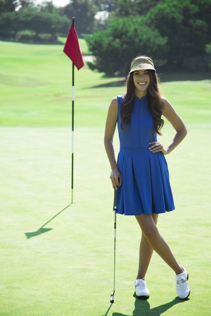 15+ best ideas about Sexy Golf on Pinterest | Golf outfit Ladies golf fashion and Golfing outfits