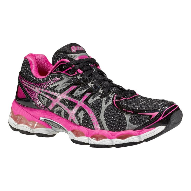 asics trail running dames