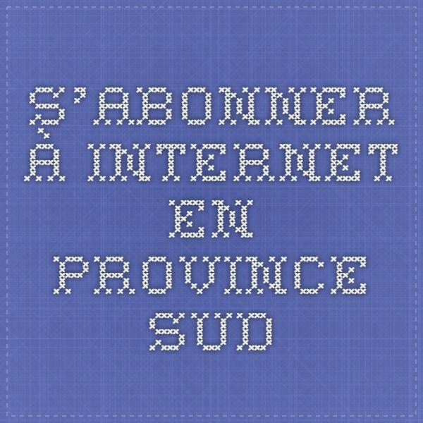 S'abonner à internet en Province Sud ! Découvrez le fournisseur d'accès internet #nautile en #provincesud ( #nouvellecaledonie ). Toutes les infos sur https://www.nautile.nc/fournisseur-internet-province-sud
